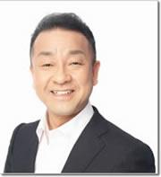 専属司会者 ☆相本芳彦氏